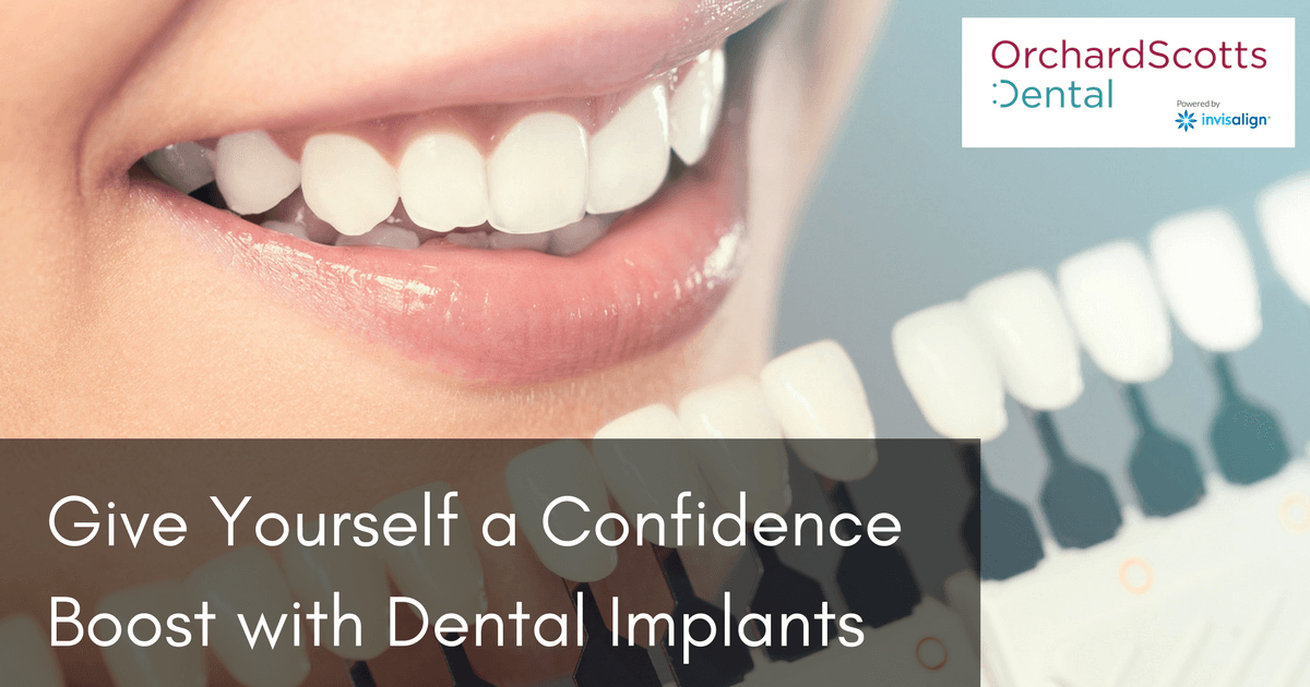 Give yourself a confidence boost with dental implants do you feel insecure when you meet new people or self conscious when you speak to a group maybe you constantly find yourself solutioingenieria Gallery