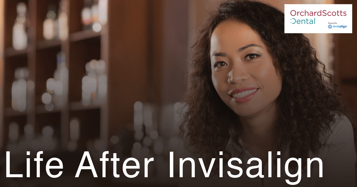 life-after-invisalign
