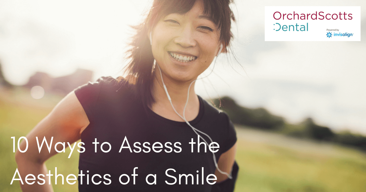 10-ways-to-assess-the-aesthetics-of-a-smile
