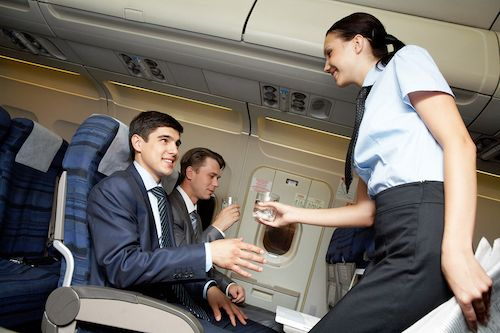 Smile Makeover Cabin Crew Package
