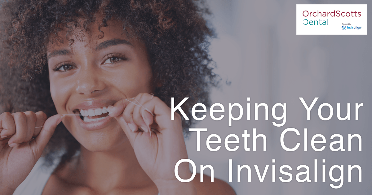keeping-your-teeth-clean-while-using-invisalign