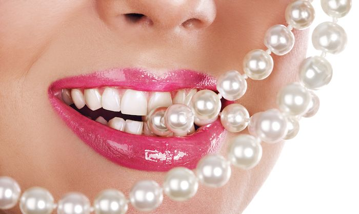 Modern Cosmetic Dentistry Procedures That Give You More Than a Pretty Smile - Whitening