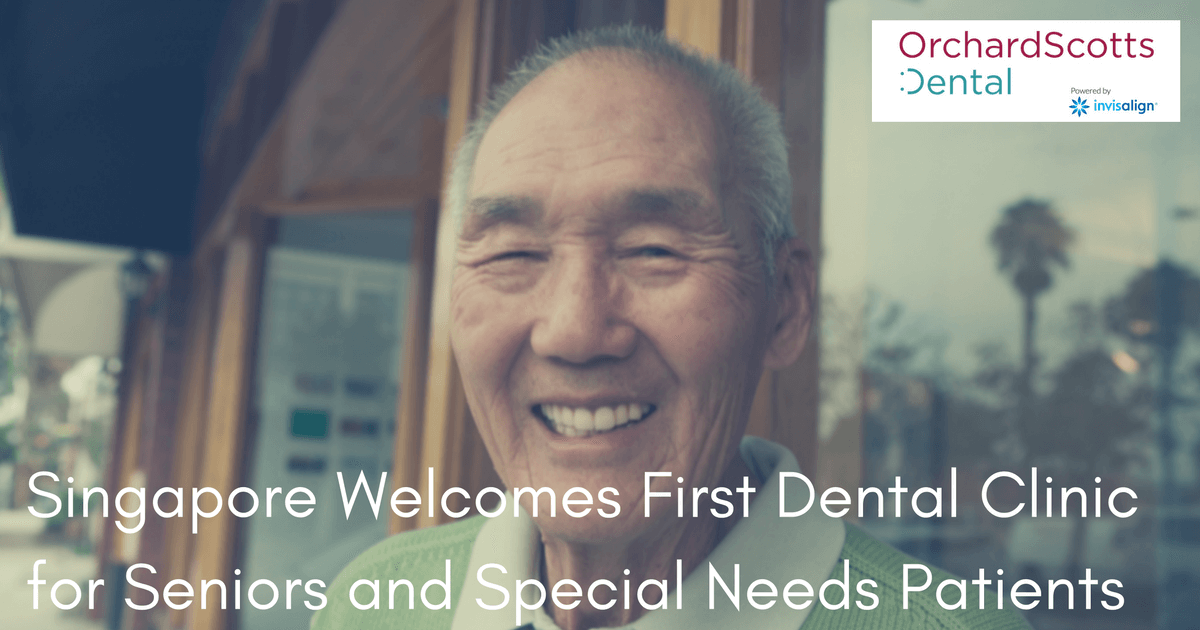 singapore-welcomes-first-dental-clinic-for-seniors-and-special-needs-patients