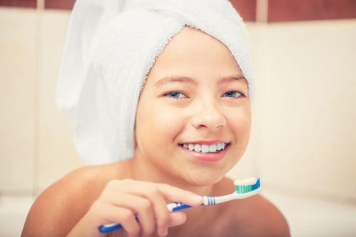 Better dental hygiene with Invisalign